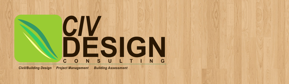 CIVDesign Consulting Homepage Logo